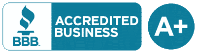 BBB Accredited Property Manager